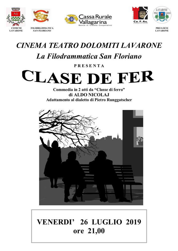 CLASE DE FER