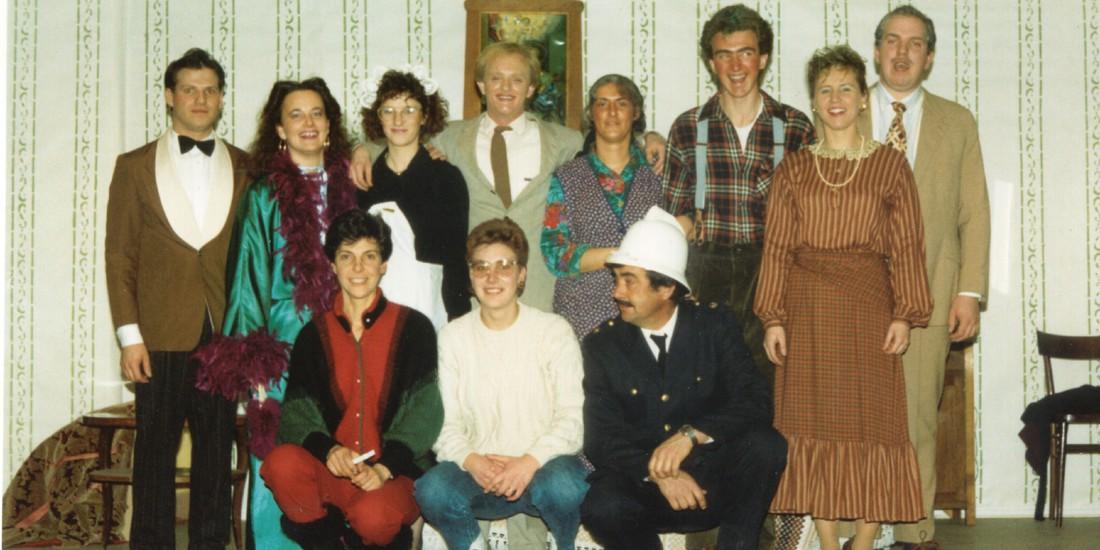 1988 El capel da merican