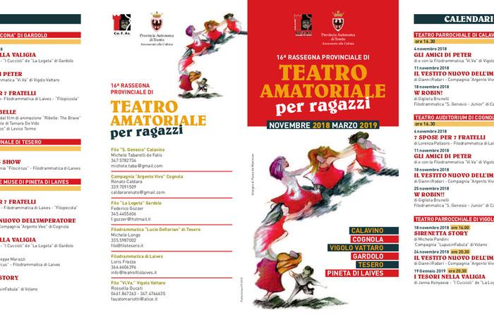 programma generale rassegna teatro ragazzi