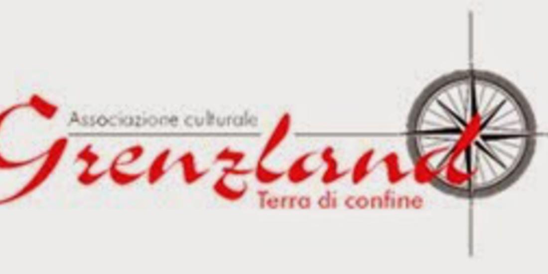 Logo Grenzland - Terra di confine