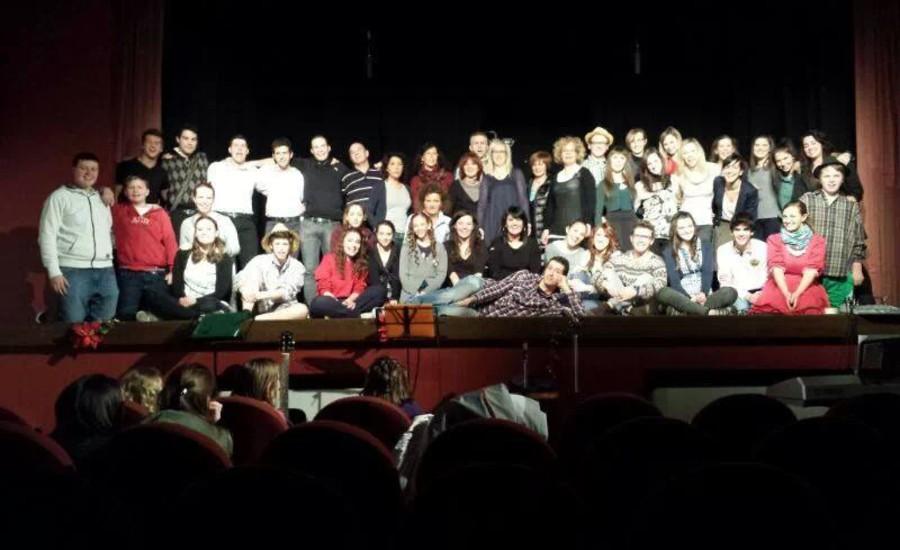 Ass. Teatr. Figli delle stelle di Ospedaletto
