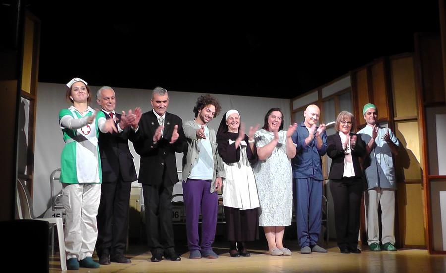 Associazione Teatrale Dolomiti