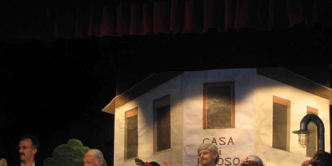 2008 Pochi, ma boni