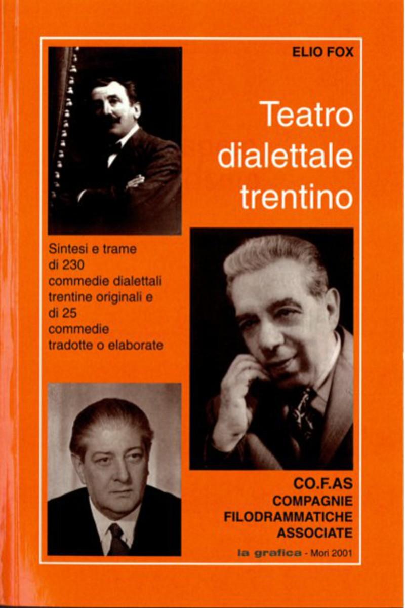Teatro dialettale Trentino