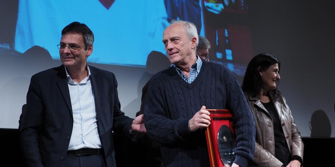 premio MIGLIOR REGIA - Alberto Uez