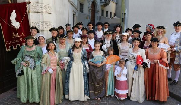 Associazione culturale vellutai