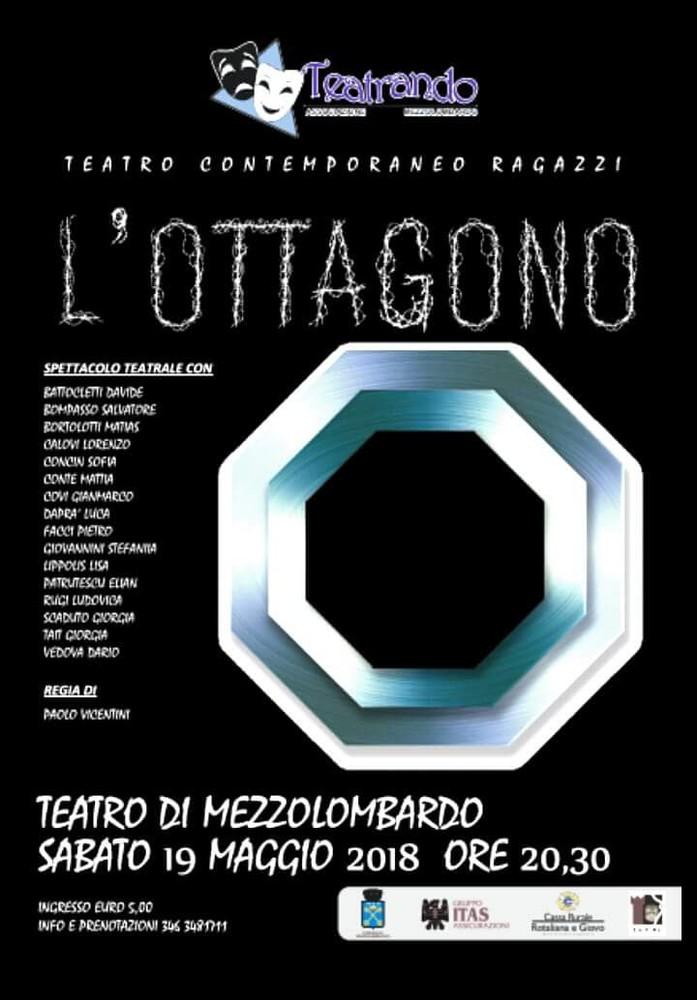 locandina L'OTTAGONO