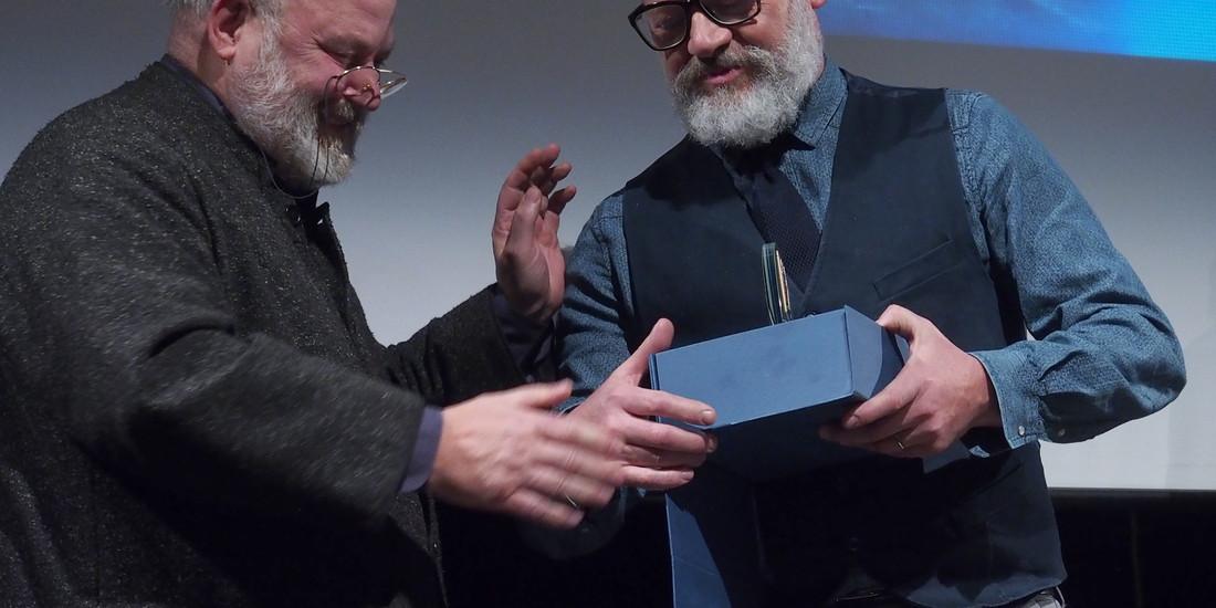 Premio MIGLIOR SCENOGRAFIA a Bruno De Bortoli