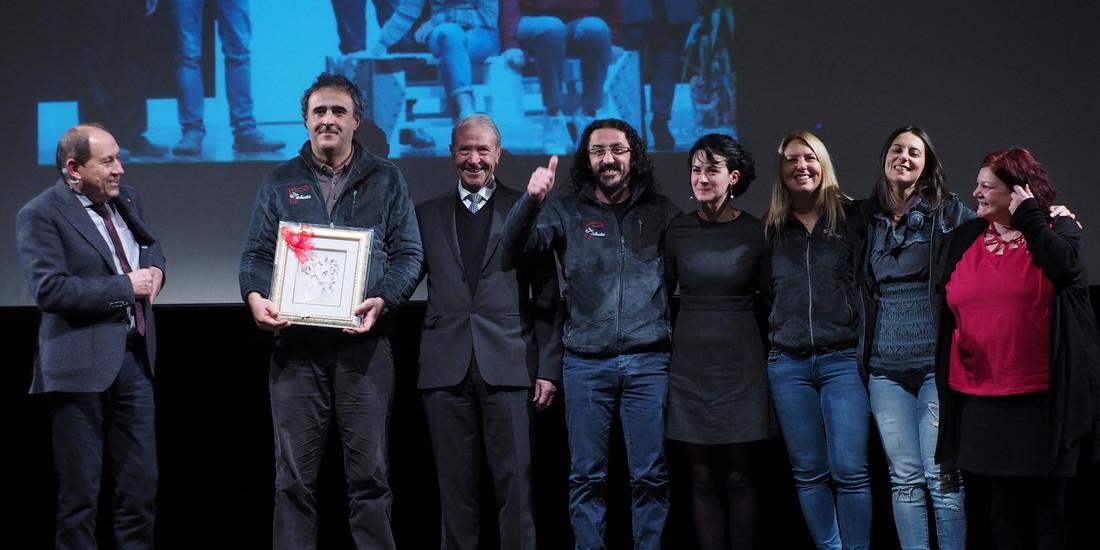 premio del pubblico ANIMA TRENTINA