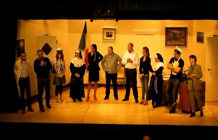 Gruppo Teatrale Rumo