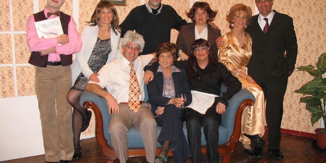2009 Paolo meti la vesta!