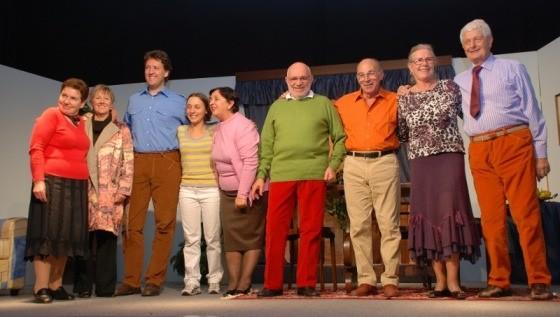 Compagnia teatrale sarcaioli